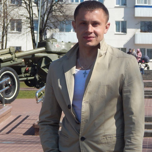 Олег, Мурманск